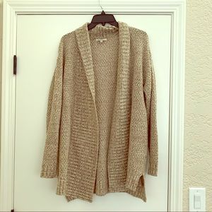 Cozy Casual Soft Sweater